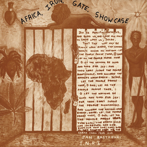 VARIOUS - Africa Iron Gate Showcase