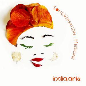 INDIA ARIE - SongVersation/Medicine