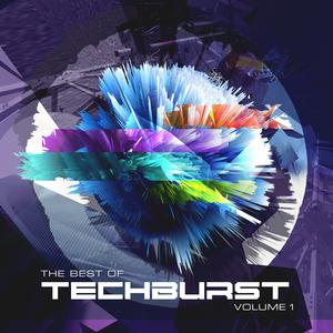 VARIOUS - The Best Of Techburst Volume 1