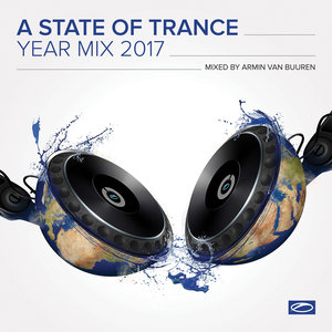 VARIOUS/ARMIN VAN BUUREN - A State Of Trance Year Mix 2017