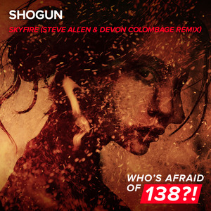 SHOGUN - Skyfire