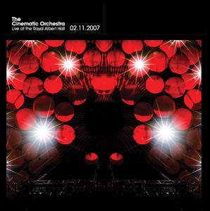 THE CINEMATIC ORCHESTRA - As The Stars Fall