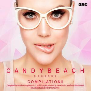 VARIOUS - Candybeach Compilation 2017