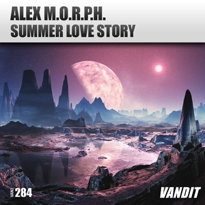 ALEX MORPH - Summer Love Story