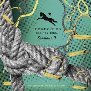 VARIOUS - Jockey Club Ibiza - Session 9