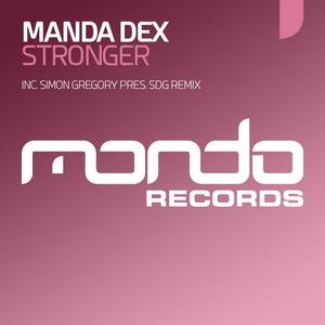 MANDA DEX - Stronger