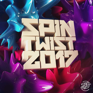 VARIOUS - Spin Twist 2017