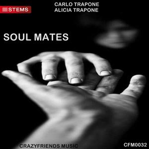 CARLO TRAPONE/ALICIA TRAPONE - Soul Mates