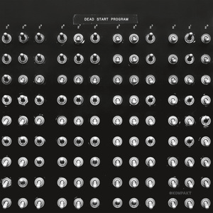 JOHN TEJADA - Dead Start Program