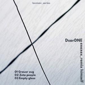 DSORDNE - Exexex_Remix Himself