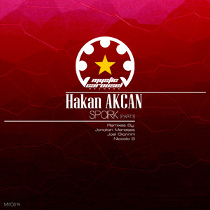 HAKAN AKCAN - Spark Pt 3