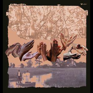 THEO PARRISH - Preacher's Comin/Gullah Geechee