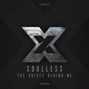 SOULLESS - The Voices Behind Me
