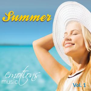 EMOTIONS MUSIC - Summer Vol 1