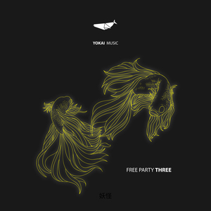 VARIOUS - Free Party Three