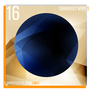 VARIOUS - Submerged Words 16