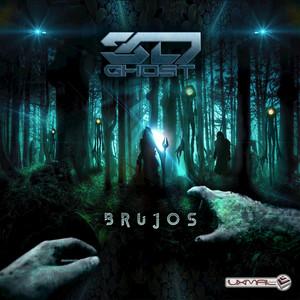 3D-GHOST - Brujos