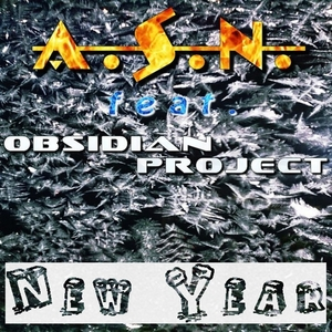 ASN feat OBSIDIAN PROJECT - New Year
