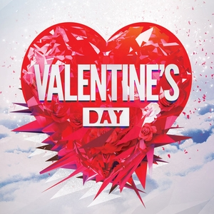 VARIOUS - Valentine's Day