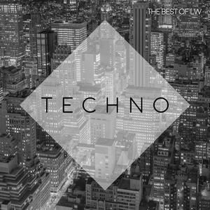 VARIOUS - Best Of LW Techno II