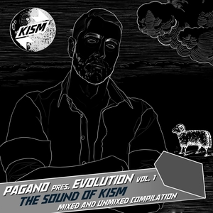 PAGANO/VARIOUS - Pagano presents Evolution Vol 1 (unmixed tracks)