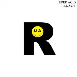 UPER ACID - Legacy