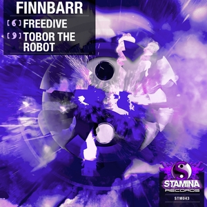 FINNBARR - Freedive/Tobor The Robot