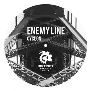 CYCLON - Enemy Line