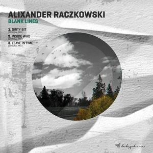 ALIXANDER RACZKOWSKI - Blank Lines EP