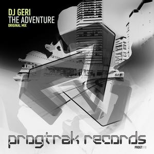 DJ GERI - The Adventure