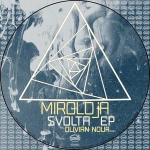 MIROLOJA - Svolta EP
