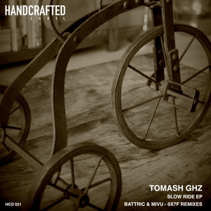 TOMASH GHZ - Slow Ride