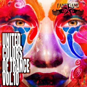 VARIOUS - United Colours Of Trance Vol 10