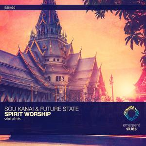 SOU KANAI/FUTURE STATE - Spirit Worship