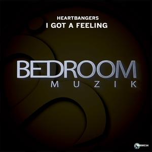 HEARTBANGERS - I Got A Feeling