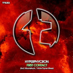 HYPERPHYCRON - First Contact