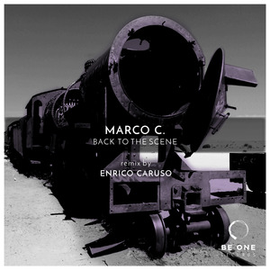 MARCO C - Back To The Scene