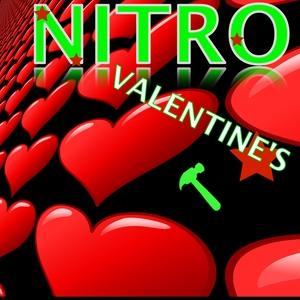 VARIOUS - Sick Planet Pankow Present Valentine's Nitro