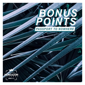 BONUS POINTS - Passport To Nowhere