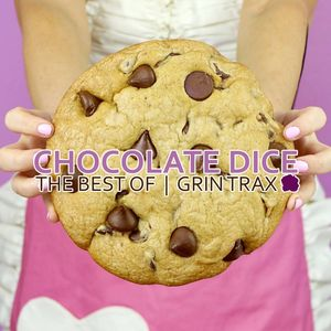 CHOCOLATE DICE - Best Of Chocolate Dice