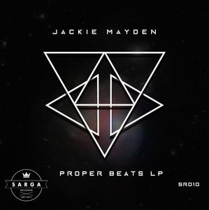 JACKIE MAYDEN - Proper Beats