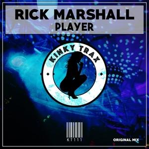 RICK MARSHALL - Player