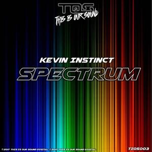 KEVIN INSTINCT - Spectrum