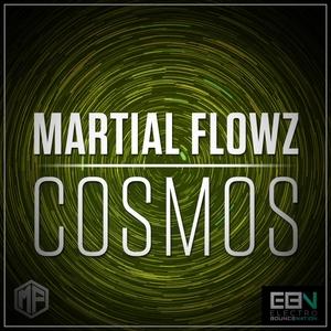 MARTIAL FLOWZ - Cosmos