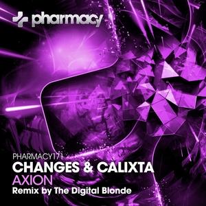CHANGES & CALIXTA - Axion