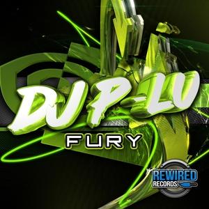 DJ P-LU - Fury
