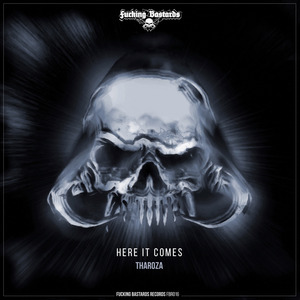 THAROZA - Here It Comes