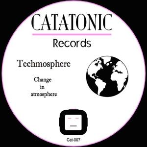 TECHMOSPHERE - Change In Atmoshpere