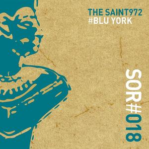 THE SAINT972 - Blu York