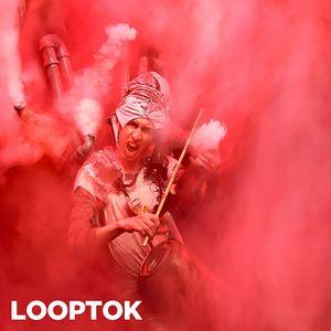 LOOPTOK - Oceans